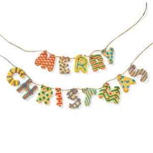 Feliz Natal em inglês