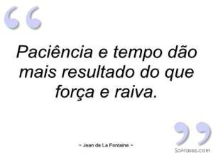 Frases tempo