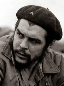 Frases escritas por Che Guevara