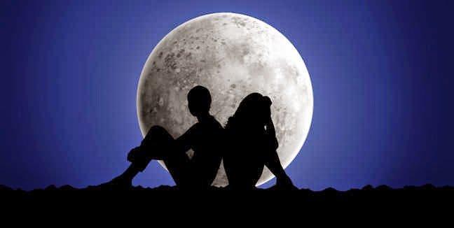 Signo Lunar em Astrologia