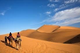▷ Sonhar com Deserto【Interpretações Reveladoras】