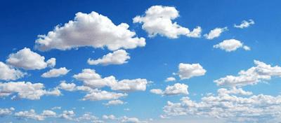 ▷ Sonhar com Nuvens【IMPERDÍVEL】