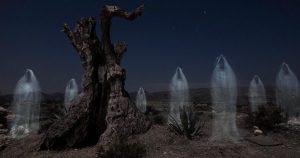 12 Sinais que Revelam que há Espíritos em sua Casa【SURREAL】