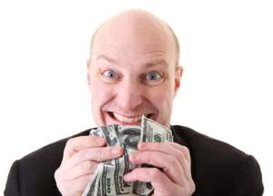 Oração Poderosa Para Acabar Com Problemas Por Falta de Dinheiro