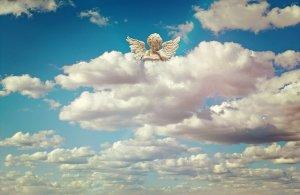 6 Coisas Que Os Anjos Não Podem Fazer Por Você – Nem Adianta Pedir
