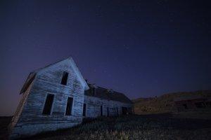 Más Energias: Como Descobrir Se a Sua Casa Está Em Sofrimento