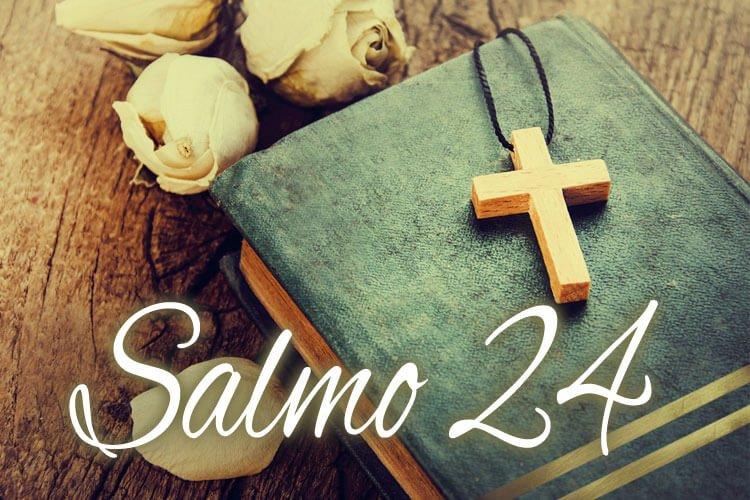 Faça Essa Oração do Salmo 24 Para Fortalecer a Fé e Afastar Inimigos!