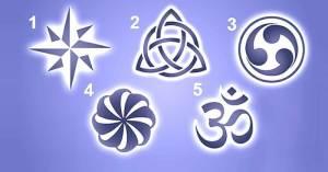 Escolha Um Desses Símbolos Antigos e Algo Sobre o Seu Presente Será Revelado