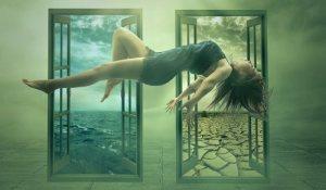 Sonhos Lúcidos: 6 Técnicas Simples Para Viver Esta Incrível Experiência