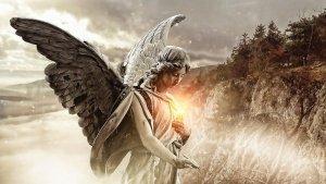 Se Essas Coisas Acontecerem Com Você, Talvez Seja o Seu Anjo Lhe Enviando Sinais