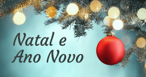 Essas São As Melhores Frases De Natal e Ano Novo Da Internet