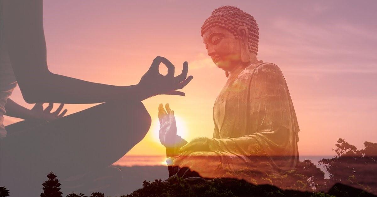 Repita Este Mantra Budista Todos Os Dias Se Quiser Que As Coisas Mudem Em Sua Vida