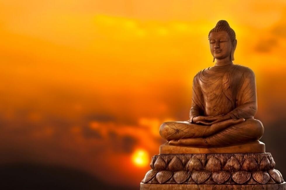 """Como """"Se Alimentar Como Buda"""" e Viver Mil Anos?"""