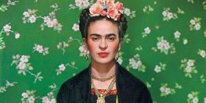 O Lindo Poema De Frida Kahlo Que Todas As Mulheres Devem Ler