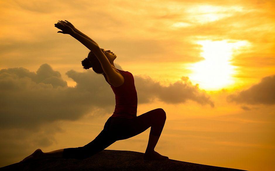 Encontrando a Calma Em Meio Ao Caos – Os Benefícios Da Yoga Nos Momentos Difíceis