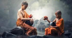 11 Hábitos Incríveis Dos Monges Budistas Que Todas As Pessoas Deveriam Ter (O 7 é o Melhor)