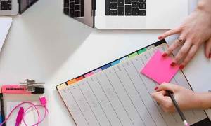 6 Dicas Úteis Para Ser Mais Produtivo No Trabalho