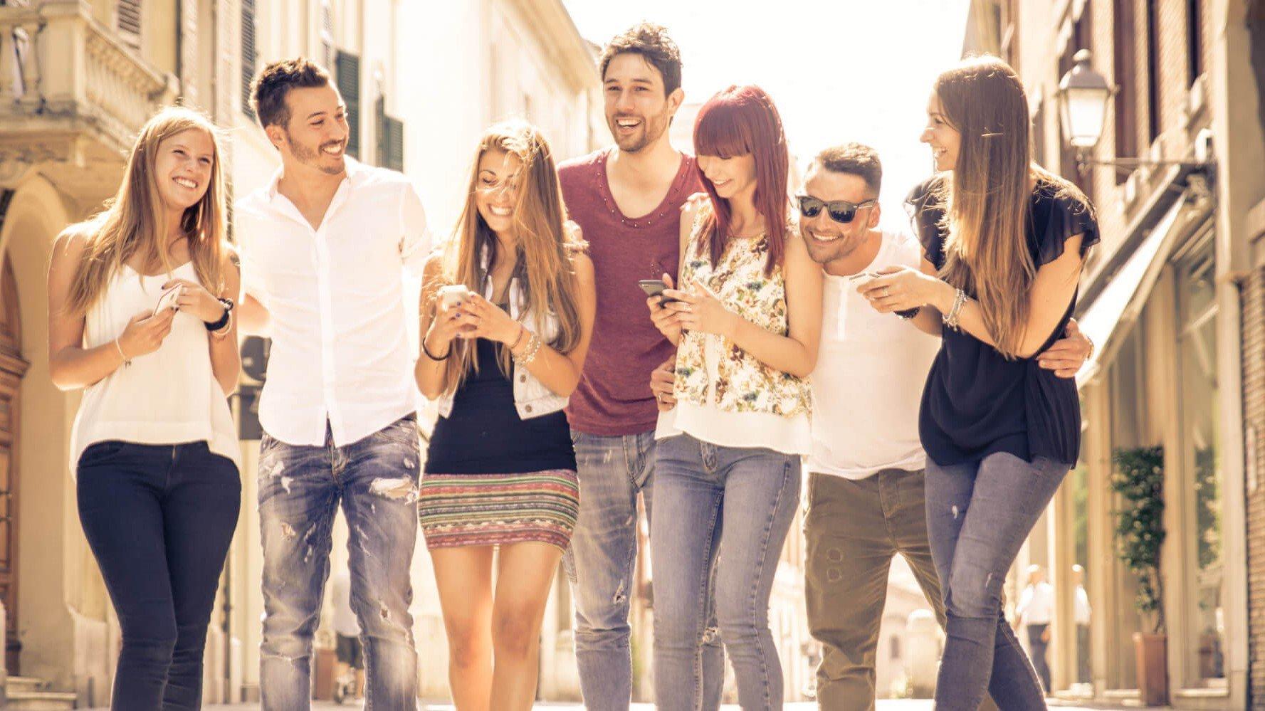 11 Sinais Que Diferenciam Uma Amizade Verdadeira De Uma Amizade Falsa