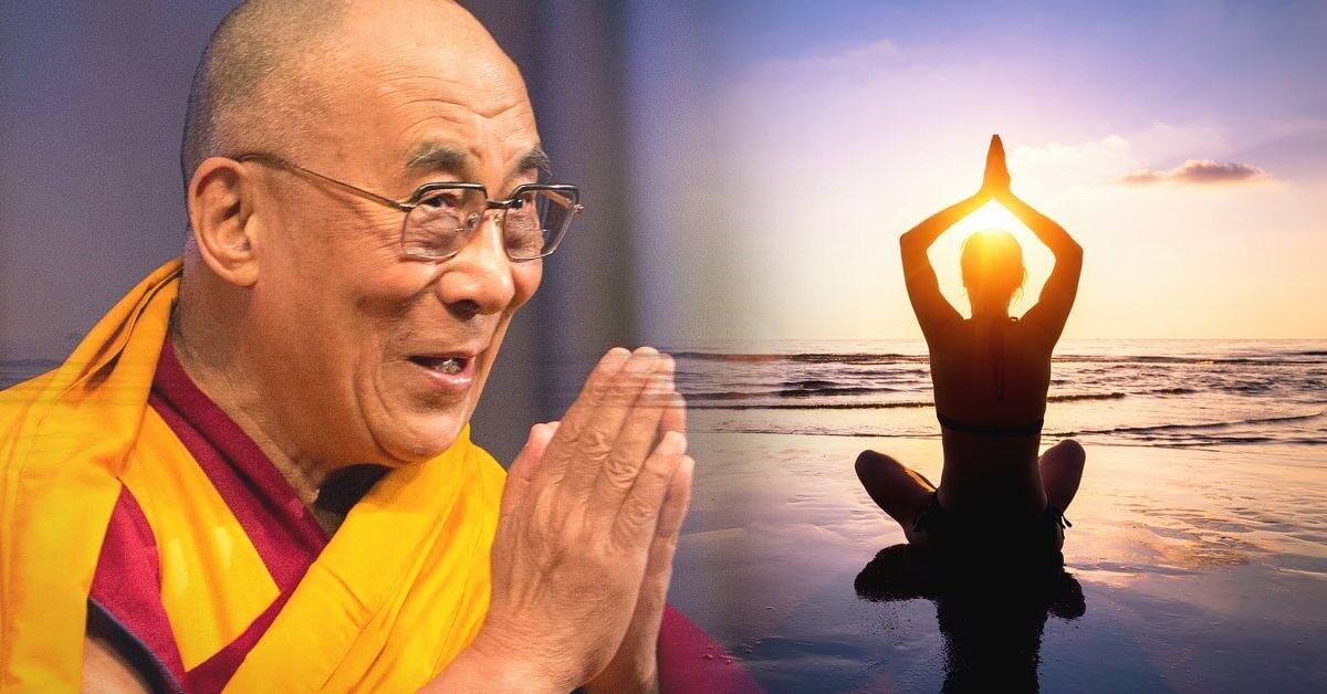 Este Poema Do Dalai Lama Te Lembrará Que a Paciência é Tudo o Que Você Precisa Na Vida
