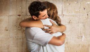 Abraçar é a Forma Mais Bonita De Comunicação – Veja Os 7 Benefícios Do Abraço