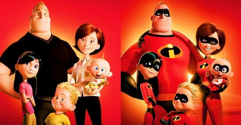 4 Sinais Que Provam Que Você Tem Uma Família Incrível