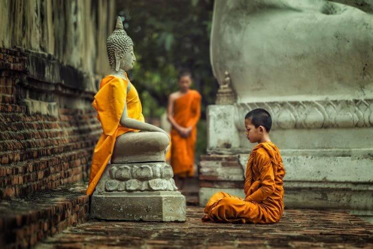 5 Frases do Budismo Que Mudarão Sua Perspectiva De Vida