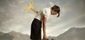 5 Coisas Que Estão Sugando Sua Energia e Você Não Percebe