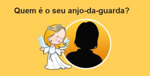 Anjos Da Guarda De Acordo Com Sua Data De Nascimento