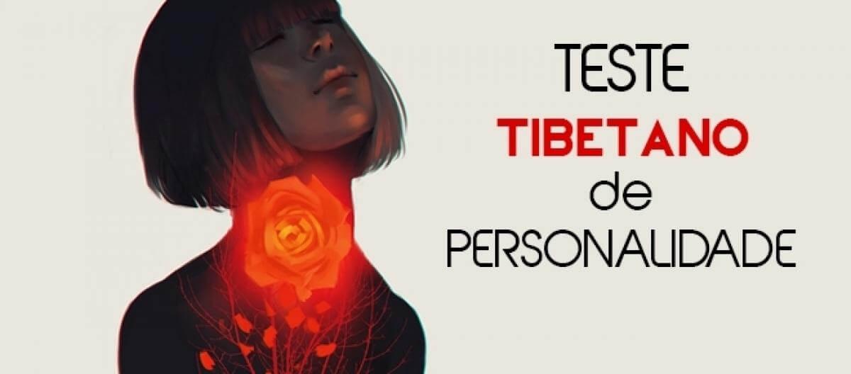 Teste Tibetano De 3 Perguntas. Descubra As Principais Características Da Sua Personalidade