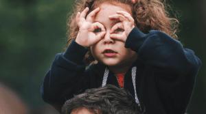 5 Grandes Lições Valiosas Que As Crianças Ensinam e Os Adultos Esquecem