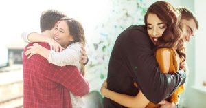 Você Sabia Que Toda Forma De Abraço Tem Um Significado?
