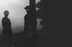 ▷ Sonhar Com Sombra Negra【Tudo o que você precisa saber】