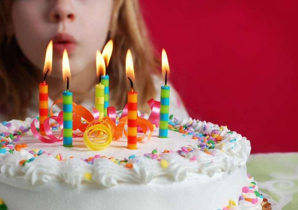 ▷ Sonhar Com Bolo De Aniversário 【Tudo o que você precisa saber】