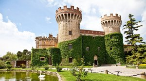▷ Sonhar Com Castelo  【8 Significados Reveladores】