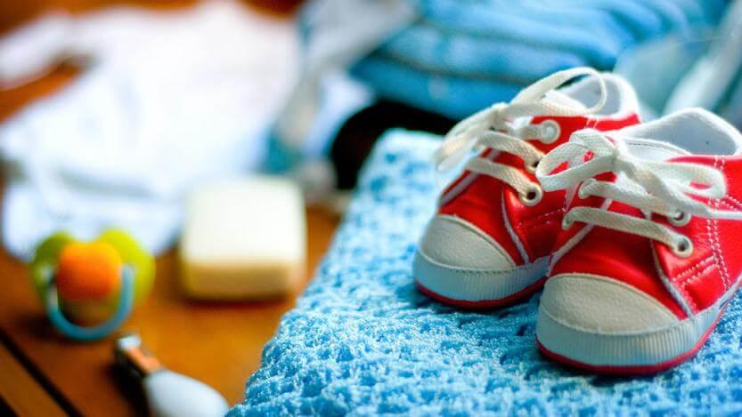 8d0bacbd47aab ▷ Sonhar Com Sapato De Bebê 【10 Significados Reveladores】 -