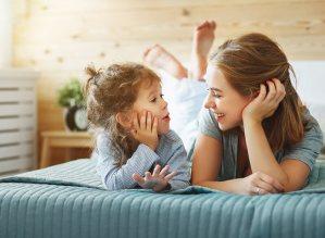 Afilhados: O segundo maior amor do mundo – Um texto emocionante para todas as madrinhas e padrinhos