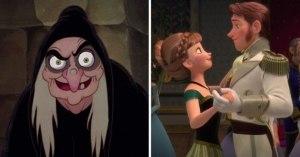 10 piores lições de vida que a Disney ensinou em cada um de seus filmes