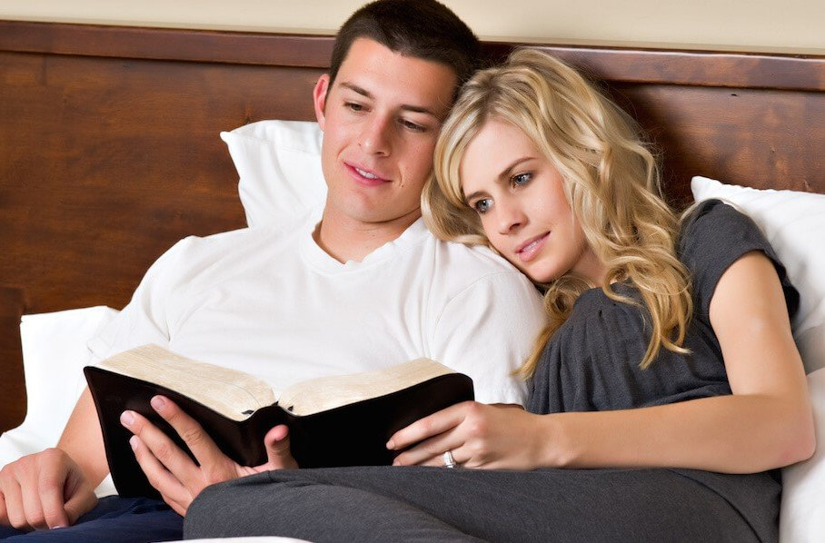 regras biblicas para casamento