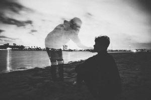 ▷ Sonhar Com Uma Pessoa Morta 【10 Significados Reveladores】