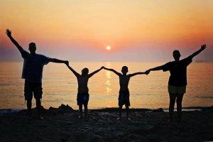 ▷ 22 Versículos Sobre Família Que Todo Cristão Deveria Ler