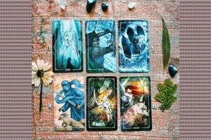 Teste: Se concentre no seu maior sonho e escolha um cartão, ele dará a resposta que você tanto procura