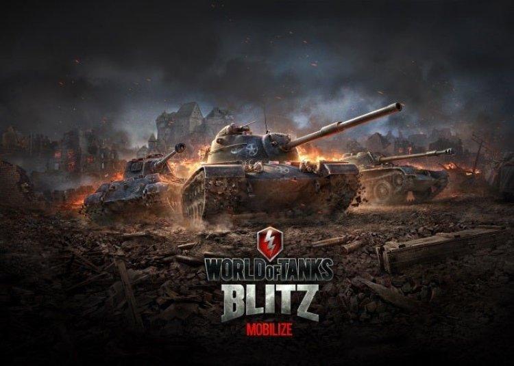 capa do jogo Word of tanks