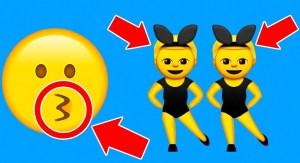 9 Emojis Com Significados Ocultos Que Você Deve Conhecer
