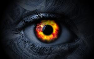 """Você acredita em """"olho gordo""""? É assim que você deve se proteger"""