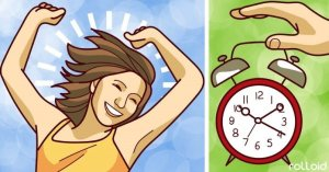10 Coisas que devemos começar a fazer de manhã para não ficar com preguiça o resto do dia
