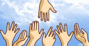 Aprenda tudo sobre o efeito dominó – Ajudar os outros sem ter que fazer muito esforço