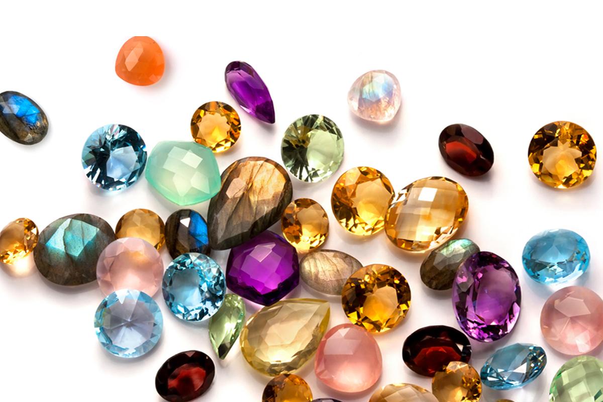 ▷ 30 Nomes De Pedras Preciosas e o Significado De Cada Uma