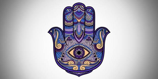 Descubra tudo sobre a Mão Fátima e seu significado
