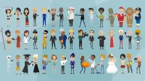 ▷ 500 Ideias De Nomes Para Personagens (Os Melhores)