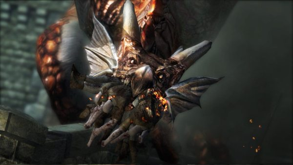 Thief S Ring Demon S Souls